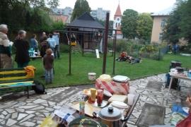 Sousedské setkání 2013