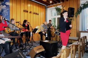 M. E. K. A. - koncert